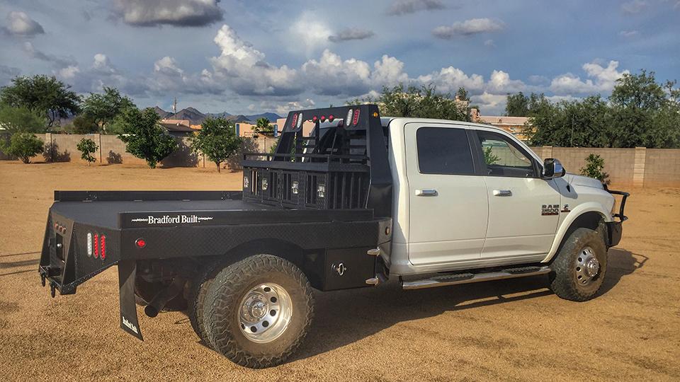 Dodge Dealers In Az >> Authorized Bradford Built Arizona Dealer | Flatbeds AZ