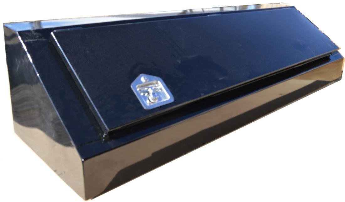 Steel Crossbody Toolbox