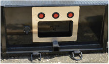 Steel Stepside - Receiver Hitches