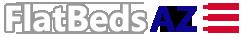Flat Beds AZ Logo